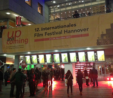 up-and-coming 2013 CinemaxX am Raschplatz