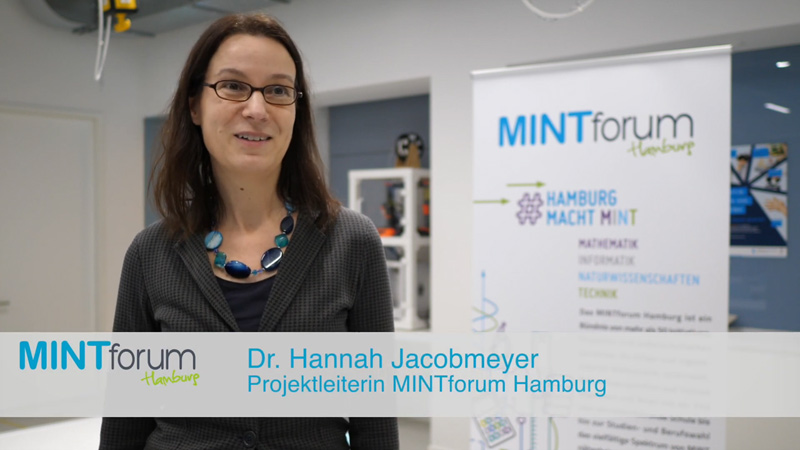 Dr. Hannah Jacobmeyer im Interview