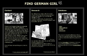 Find german girl